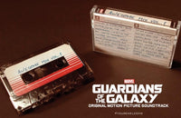 Guardians of the Galaxy Awesome Mix Vol. 1 Cassette Gift - E-Gamer