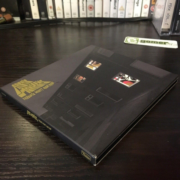 Arctic Monkeys Favourite Worst Nightmare CD - E-Gamer