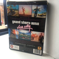 Grand Theft Auto Vice City PC CD-ROM - E-Gamer