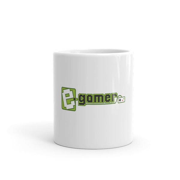 OFFICIAL E-Gamer Mug - E-Gamer