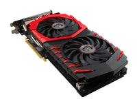 MSI RX 480 8GB GDDR5 Graphics Card GPU (Pre-Owned) - E-Gamer