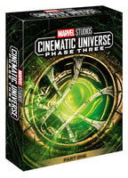 Marvel Studios Collector's Edition Phase 3 Part 1 Blu Ray [2018] [Region Free] - E-Gamer