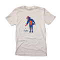 Chirps Golf Ball Drop T-Shirt