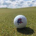 Chirps Head Logo Golf Ball - Pro V1
