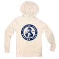 Circles Golf Boxing Club - Thin Long Sleeve Hoodie