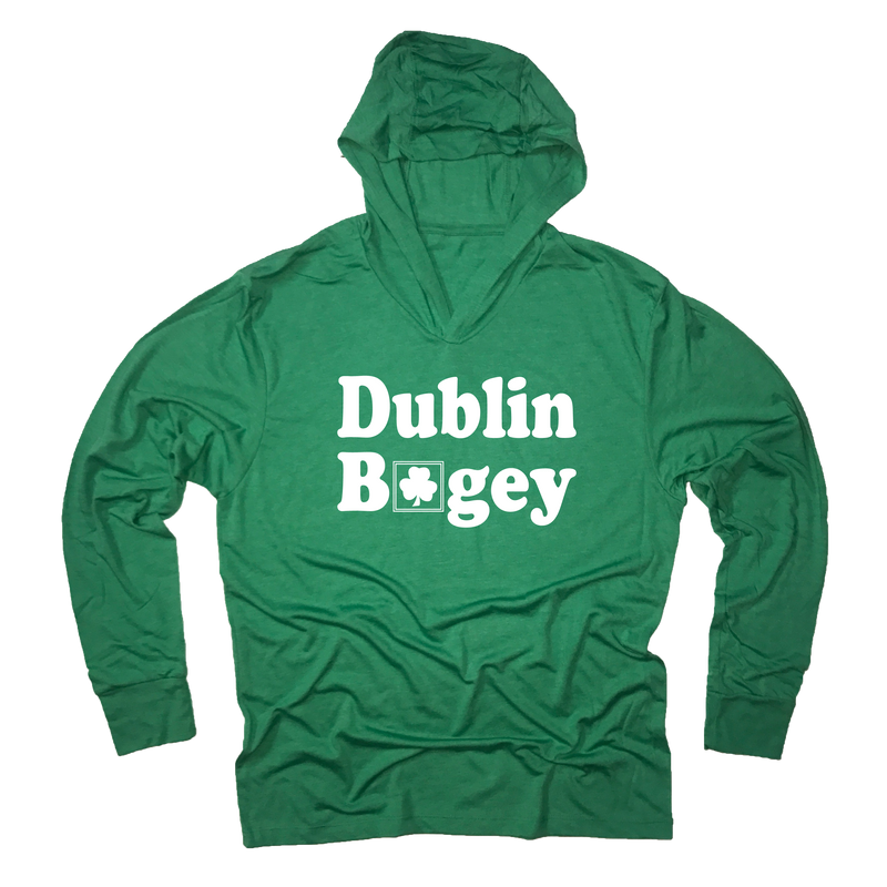 Dublin Bogey Hooded Sweatshirt
