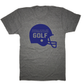 Football Is Cool But I'd Rather Be Playing Golf T-Shirt