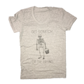 Get Scratch or Die Trying T-Shirt