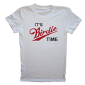 It's Birdie Time - Circles Golf Tee