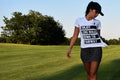 I Enjoy Long Walks Down The Fairway T-Shirt