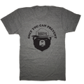 Only You Can Prevent Bogeys Golf T-Shirt
