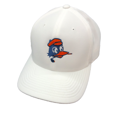 Chirps Head Logo Adjustable Velcro Strap Hat