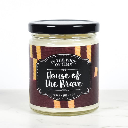 House of the Brave Candle