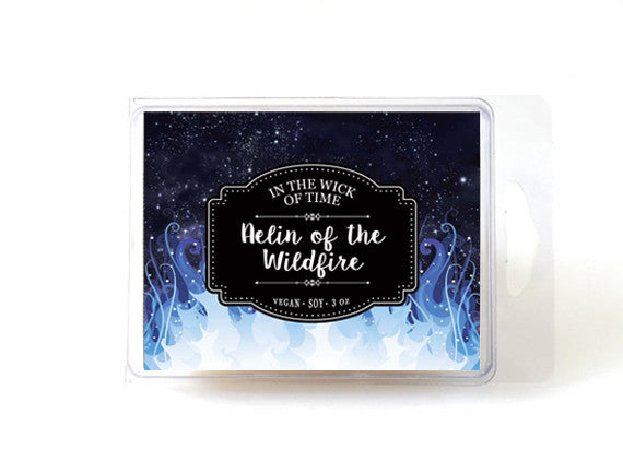 Aelin of the Wildfire Wax Melt
