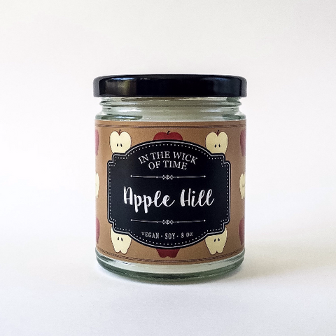 Apple Hill Candle
