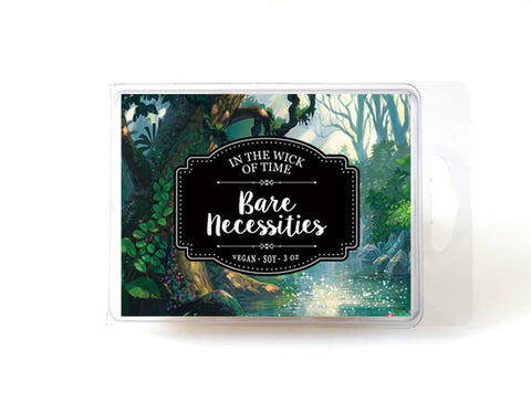 Bare Necessities Wax Melt