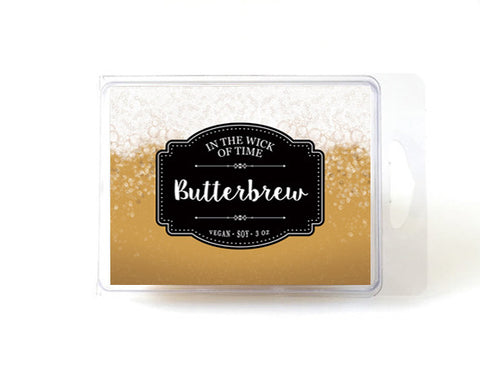 Butterbrew Wax Melt