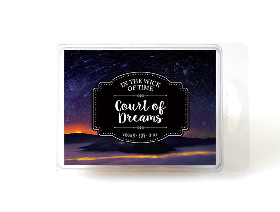 Court of Dreams Wax Melt
