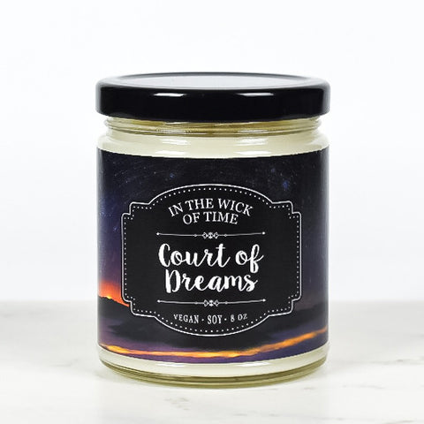 Court of Dreams Candle