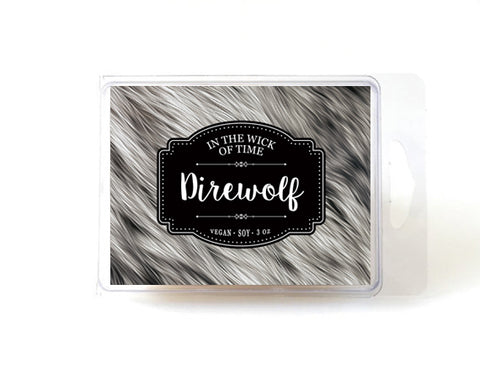 Direwolf Wax Melt