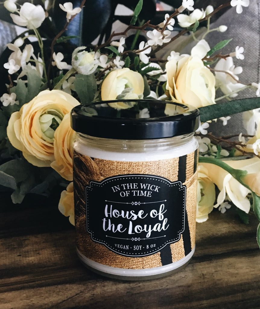 House of the Loyal Candle