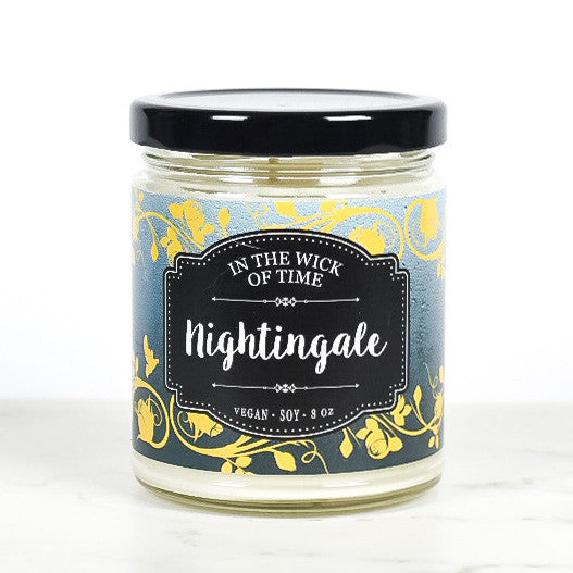 Nightingale Candle