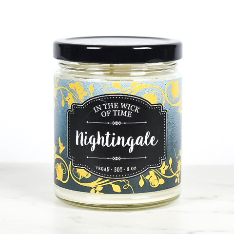 CLEARANCE - Nightingale Candle