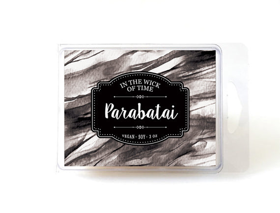 Parabatai Wax Melt