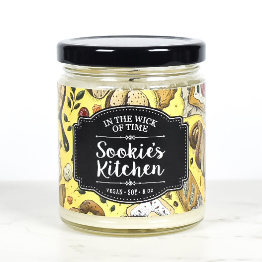 Sookie's Kitchen Candle