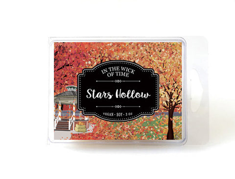 Stars Hollow Wax Melt