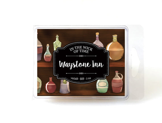 Waystone Inn Wax Melt