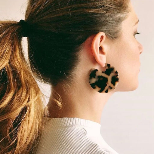 Clare Earrings - Online Exclusive