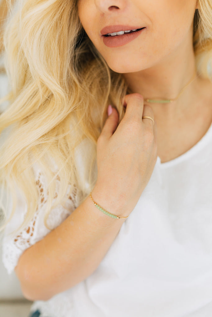 Willow Choker Necklace