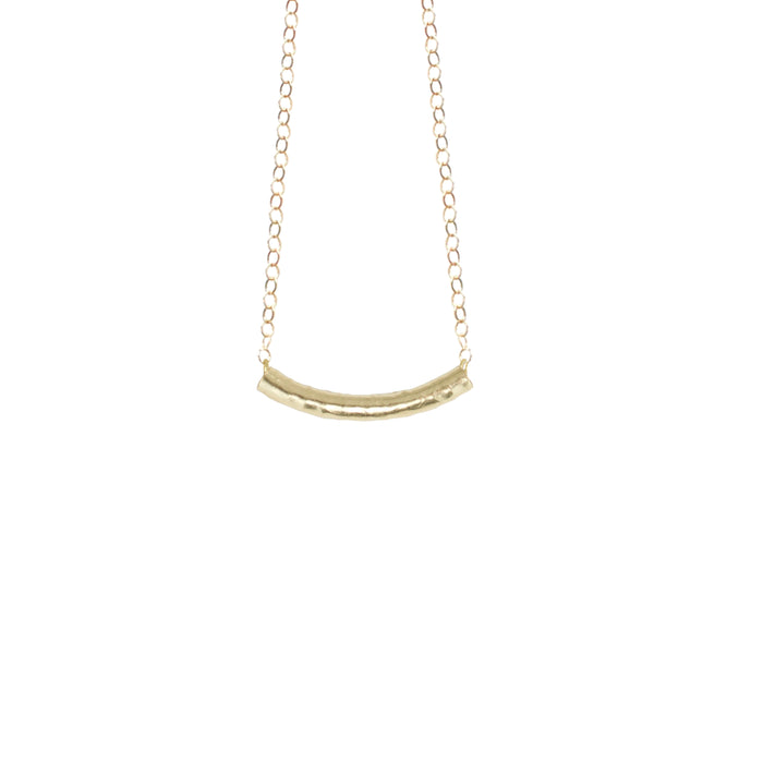 Arc Necklace (mini)