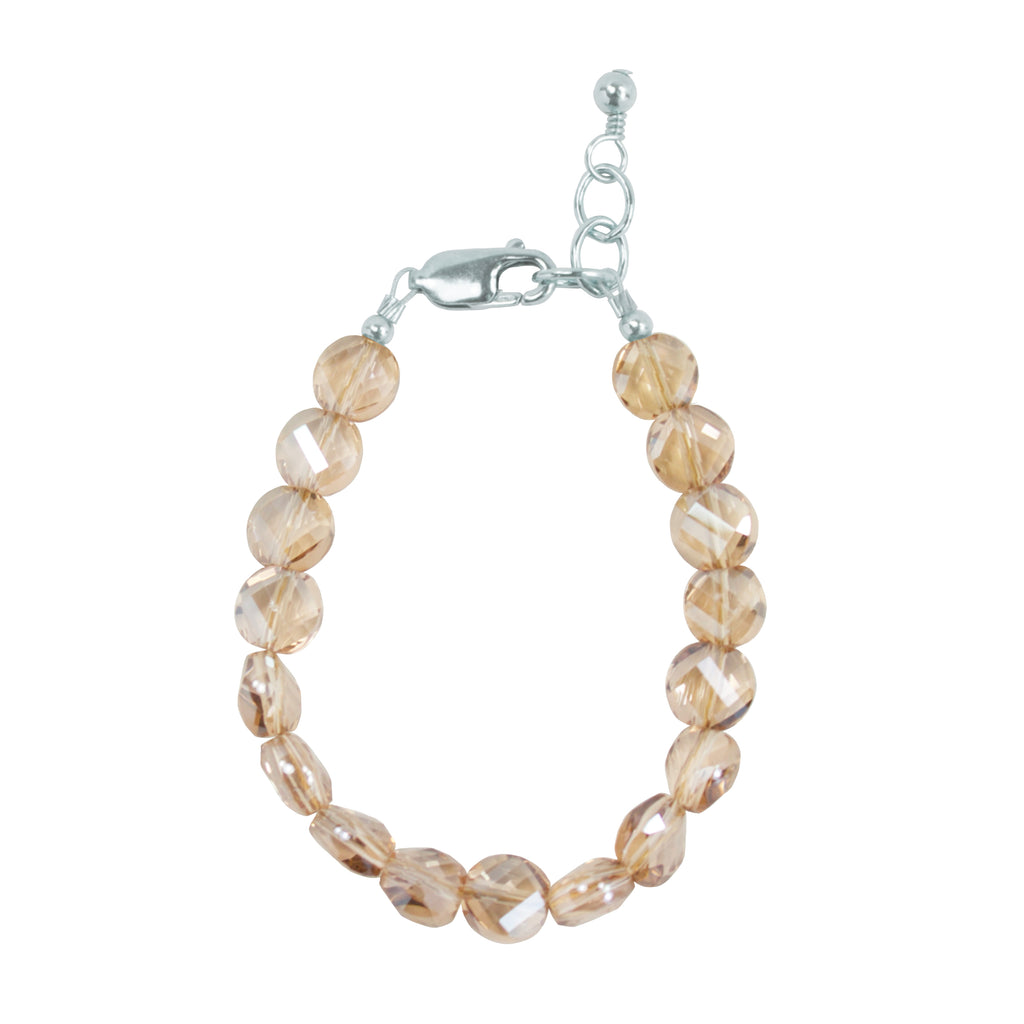 Chic Adult Bracelet (8MM beads)