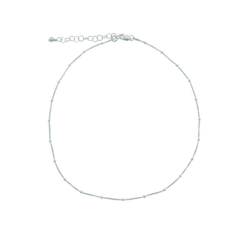 Clarity Choker Necklace