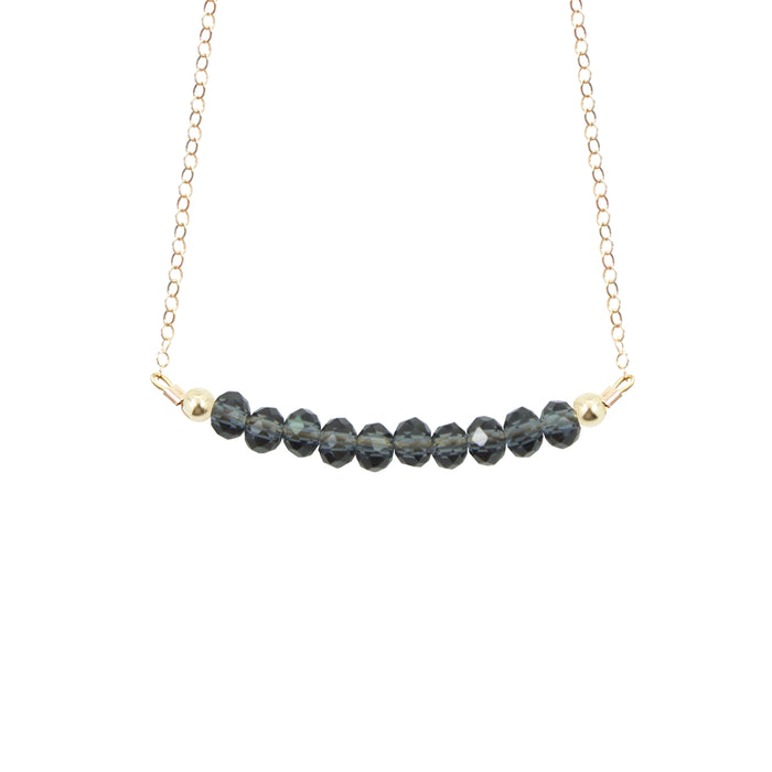 Flint Choker Necklace