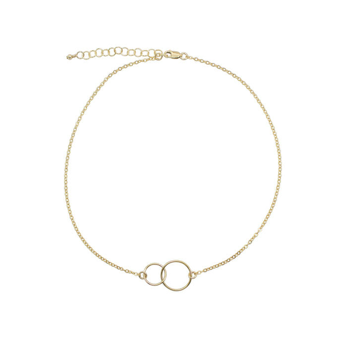 Harmony Choker Necklace
