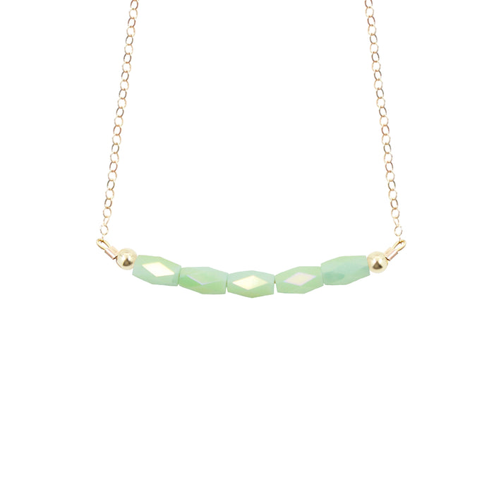 Marina Choker Necklace