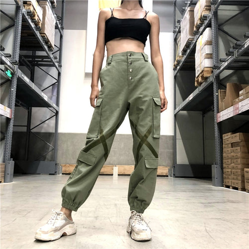 Autumn Street Cred Cargo Pants