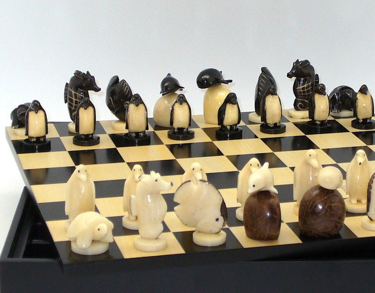 How to choose a Chess Set?
