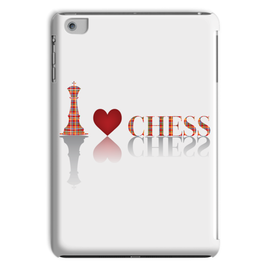 Chess Tablet Cases