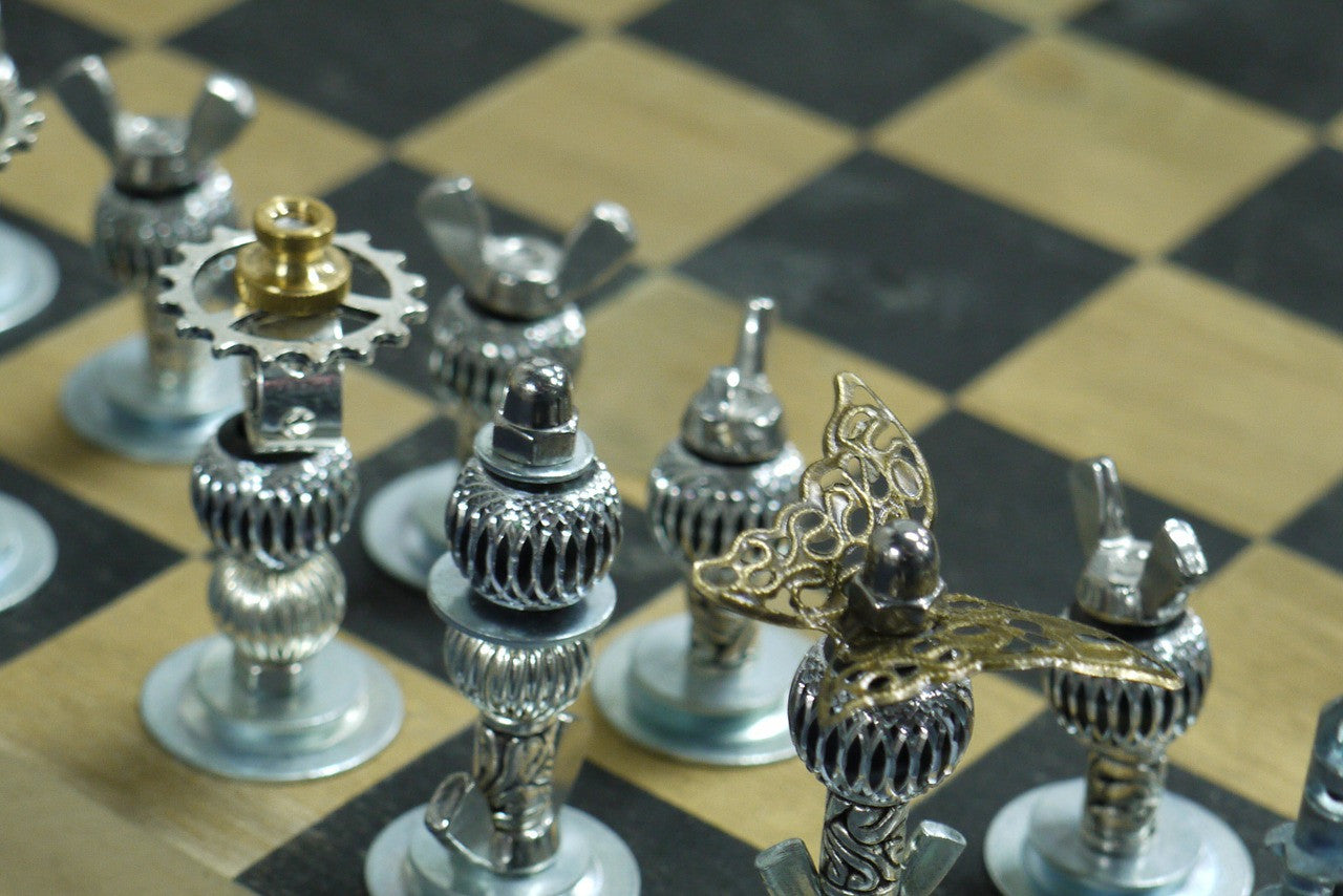 Unique Chess Gifts