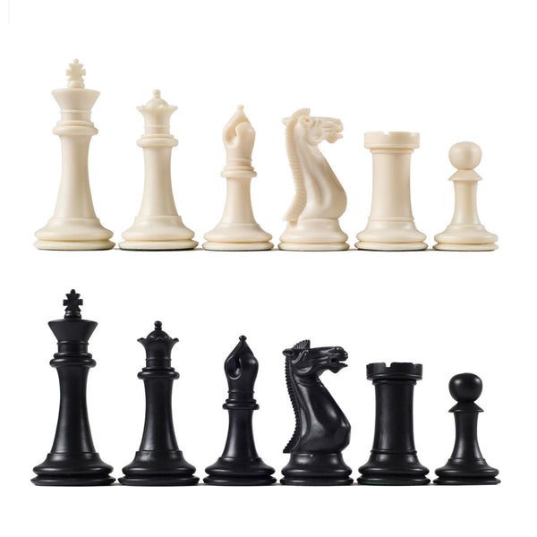 Big Knight Chess Set