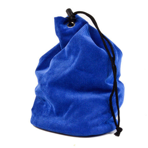 Drawstring Chess Pieces Bag