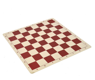 Silicone Chess Board