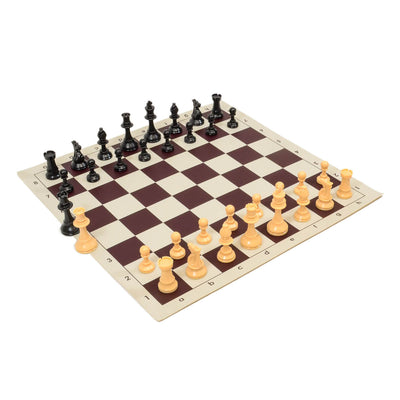 Quality Board and Pieces Set