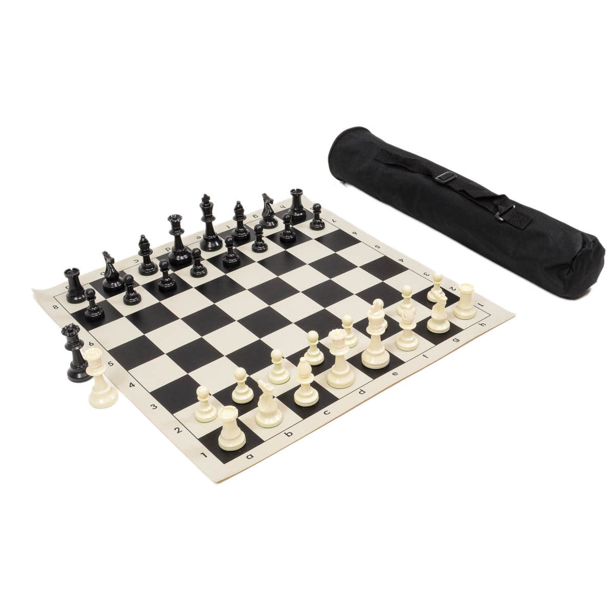 Archer Chess Set Combo