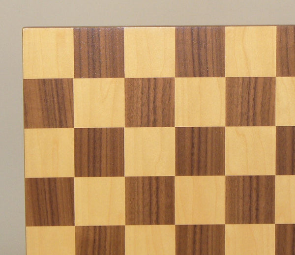 "13"" Walnut & Maple veneer Board"