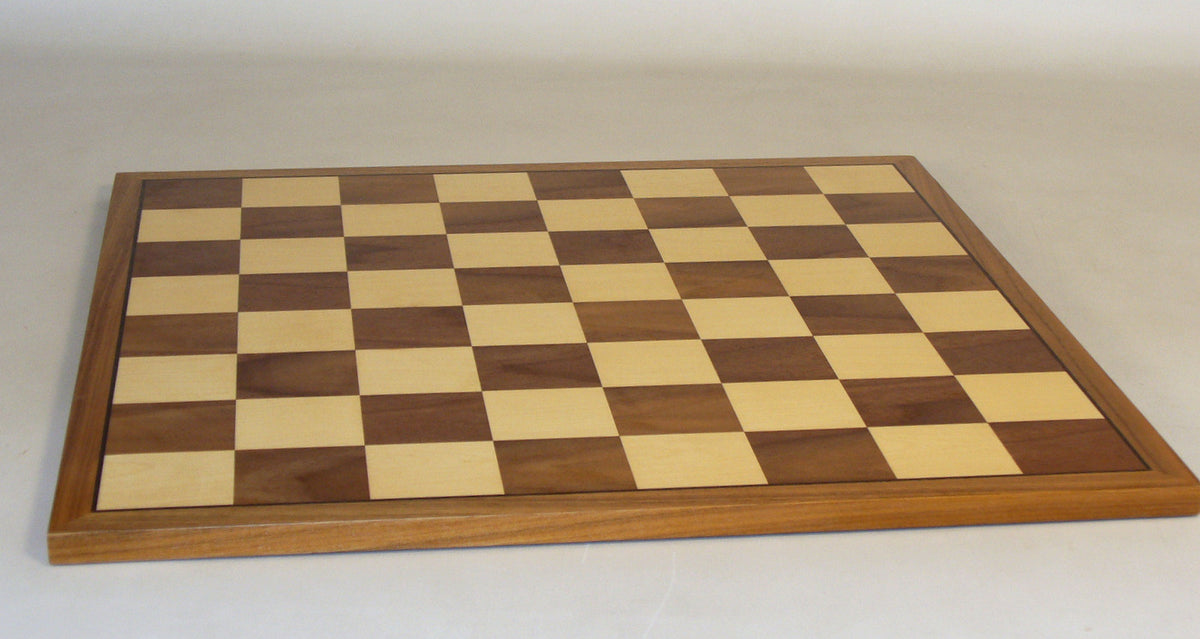 "17"" Walnut & Maple veneer Board"